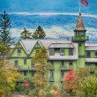 Mohonk — Stock Photo