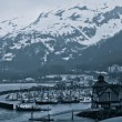 Whittier, Alaska — Foto Stock #35750253