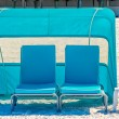 Beach Chair — Stock Photo #40903579