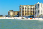 Clearwater Beach, Florida — Stock Photo