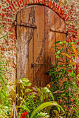 Door — Foto Stock