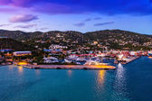 St. Thomas — Stock Photo