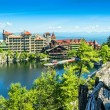 Mohonk Mountain House — Stockfoto