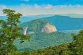 Looking Glass Rock — Stock Photo