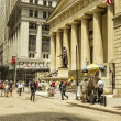 Постер, плакат: New York Stock Exchange