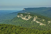 Shawangunk Mountain — Stock Photo