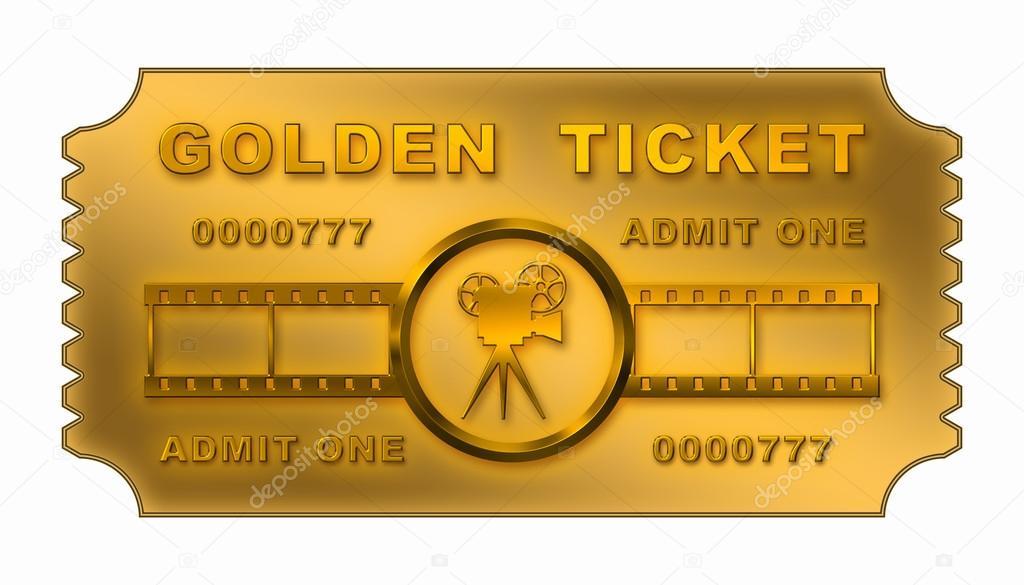 Gntm Goldenes Ticket