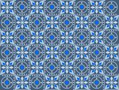 O батик фона — Cтоковый вектор