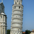 Royalty-Free Stock Photo: Pisa tower