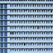 Facade of office building — ストック写真 #17456883