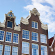 Begijnhof Amsterdam — Stock Photo