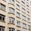 Apartments in Brussels — Stock Photo