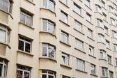 Apartamenty w brukseli — Zdjęcie stockowe