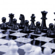 Stockfoto: Chess