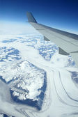 Grönland — Stockfoto