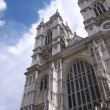 Westminster Abbey — Stock Photo #18653077