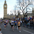 London Marathon 2012 — Stock Photo