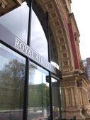 Royal Albert Hall — Stock Photo