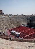 Concert stadium — Stock Photo