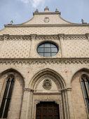Catedral de vicenza — Foto de Stock