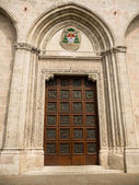 Catedral de vicenza — Foto Stock