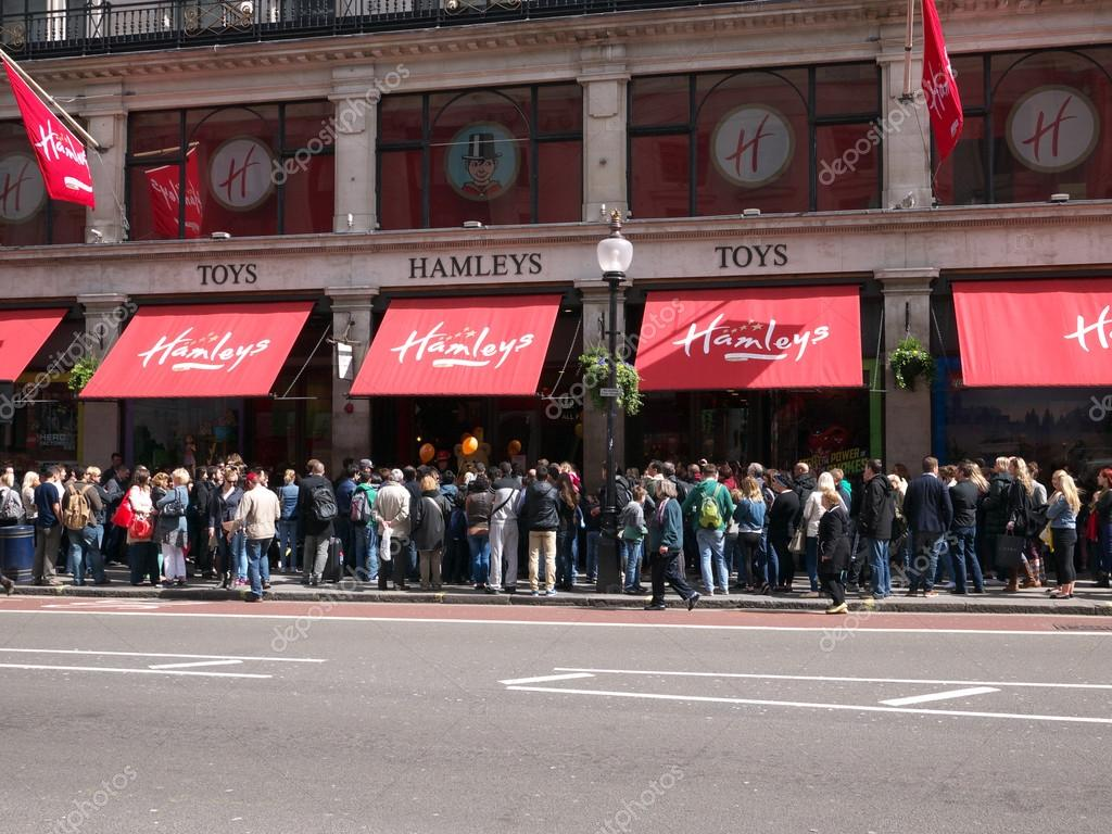 hamleys london wikipedia