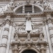 San Moise Church, Venice - Stock Photo