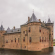 Постер, плакат: Muiderslot Castle in the Netherlands