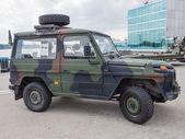 Military all-terrain vehicle — Stock Photo