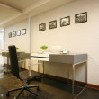 Private office — Stockfoto