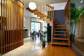 Grand staircase — Stock Photo