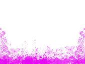 Abstract pattern illustration — Stock Photo