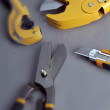 Construction tools — Stock Photo #23601347
