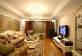 Elegance Modern interior — Stock Photo
