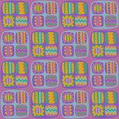 красочные абстрактный фон — Cтоковый вектор