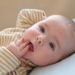 Cute Baby — Stock Photo #19534363