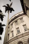 El Capitolio, Old Havana, Cuba — Stock Photo