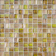 Modern Glass Mosaic Tiles Background — Stock Photo