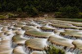 Step Waterfall — Stock Photo