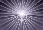 Colored rays background wallpaper layout — Stock Photo