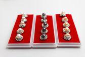 Pearl smycken — Stockfoto