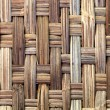 Bamboo texture and pattern for background — Stock Photo