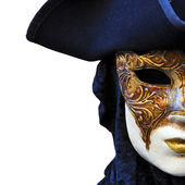 Venezia Mask — Stock Photo