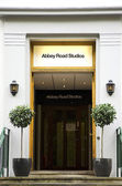 Abbey Road Studios — Stock Photo