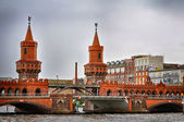 Pont de berlin — Photo
