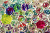 Crystal Bubbles — Stock Photo