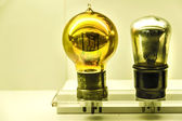 Old Light Bulbs — Stock Photo