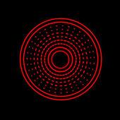 Red Alarm — Stock Photo