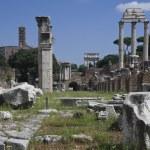 Roman Forum — Stock Photo #17405623