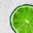 Stock Photo: Fizzy Lime